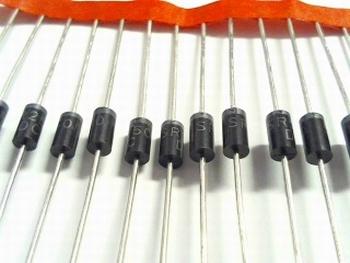 SR250 Schottky diode