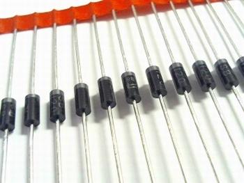 SB120 Schottky diode
