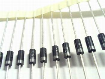 SB150 Schottky diode