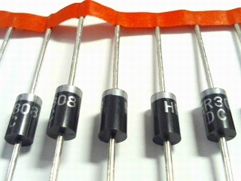 HER308 diode