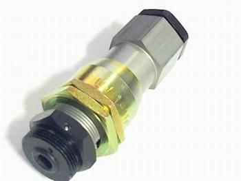 FESTO UV-1-10 bar 4203 adjustable pressure actuator