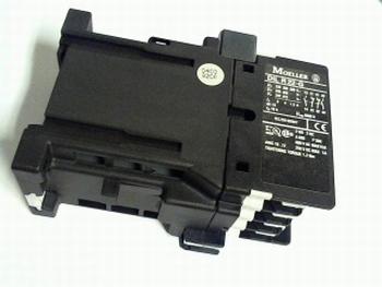 Relais Moeller - DIL-R22-G 24V DC