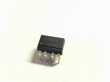 TLP521-2 Optocoupler