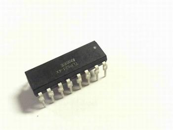 TLP521-4 Optocoupler