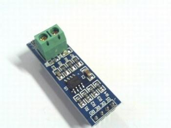 MAX485 module TTL naar RS-485
