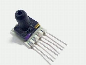 PCM1000AFH precisie druksensor 0-1034mB