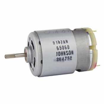 Gelijkstroommotor Johnson 9167AH 13,6V DC