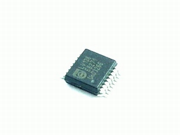 74LV138DB  3-to-8 line decoder/demultiplexer