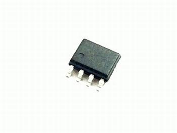 MAX522CSA+ D/A converter