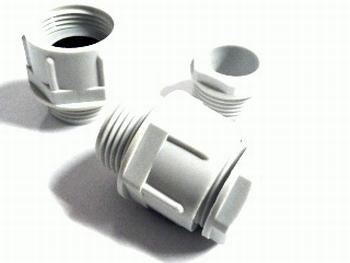 Wartel PG13,5-draad 7,5mm