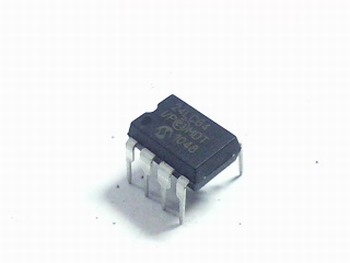 24LC64B serial eeprom