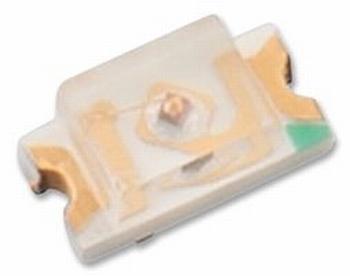 SMD Led orange 603