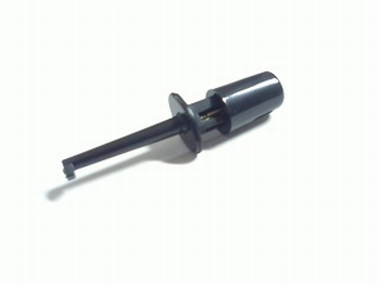 Measuring probe black small