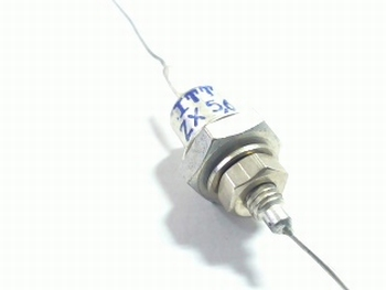 ZX5.6 Power Zener Diode 5.6 V 12,5 W