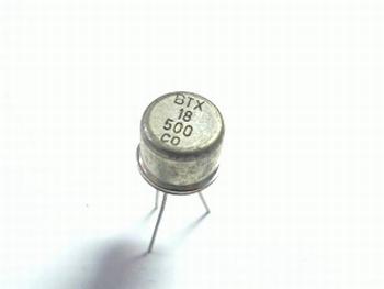 BTX18-500 Thyristor