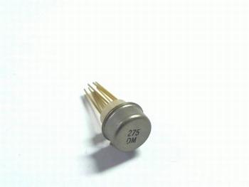 OM275 Opamp