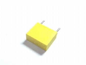 Capacitor 0,22uF 10% 100V RM10
