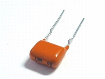 MKT Condensator 0,47uF 63V