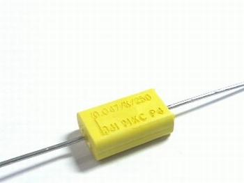 Condensator 0,047uF 250V