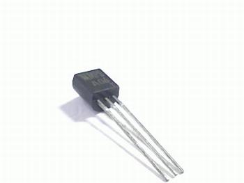 MPSA06 transistor