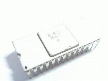 2651I USART Signetics wit keramisch