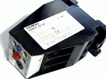 3UA59-40-1H Siemens motor starter overload relay