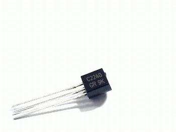 2SC2660 Transistor