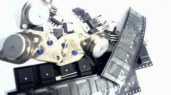 Transistor pakket 21 soorten totaal 105 trasistoren