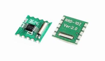 RDA5807M Stereo FM radio module 50MHz-115MHz