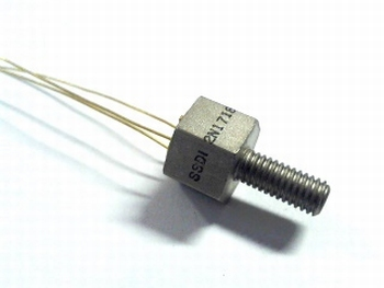2N1718 transistor