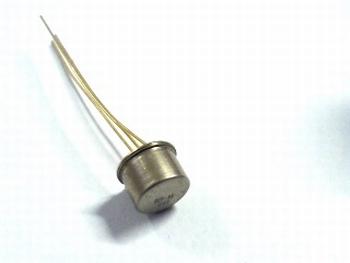 BCY34 Transistor