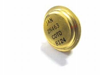 2N463 transistor NOS