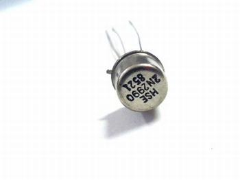 2N2990 transistor