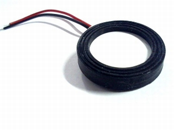 Ultrasoon keramisch piezo element 25mm