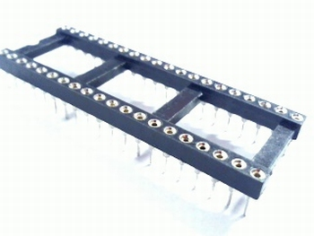 40 pins IC socket professional