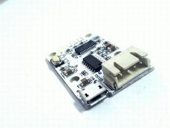 Mini Bluetooth audio digital amplifier module