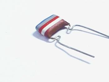 MKT capacitor 6,8 nF 250V