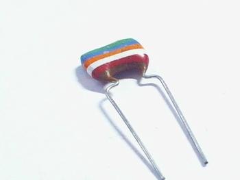 MKT capacitor 56 nF 250V