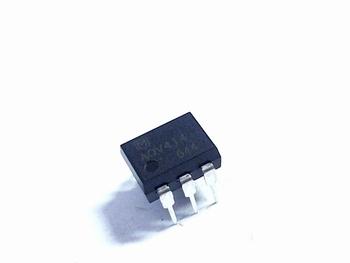 AQV414 relay - 120MA 400V 6PIN SPST DIP6