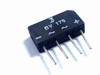 Rectifier BY179 - 800V 1A