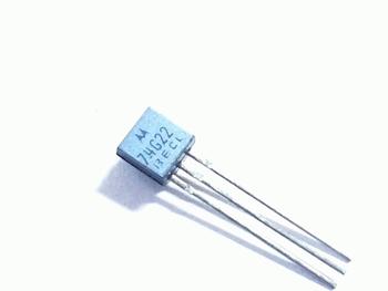 M-52G05 transistor TO-92 Motorola
