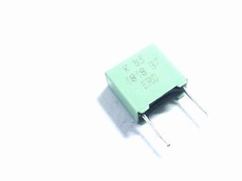 MKT capacitor 470 nF 100v RM8