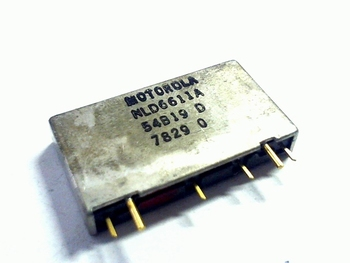 Motorola NLD6612A Radio Module