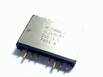 Motorola NLD6603A module