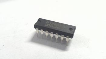 74AC00 Quad 2-Input NAND Gate