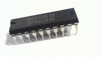 74AC245 Octal Bidirectional Transceiver