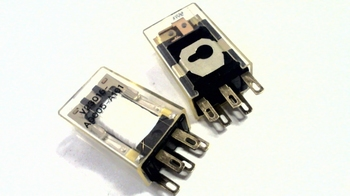 Relais V23016-A0005-A101 - 12VDC SIEMENS