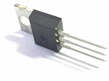 Transistor BT137 / 600