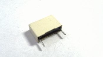 Capacitor MKT 100nf 400V