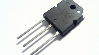 2SK577 MOSFET K557